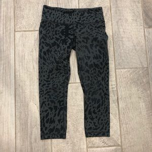 Women's Lululemon Leggings/Pants
